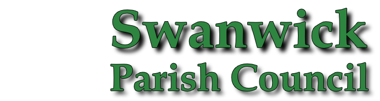 Swanwick Parish Council Logo